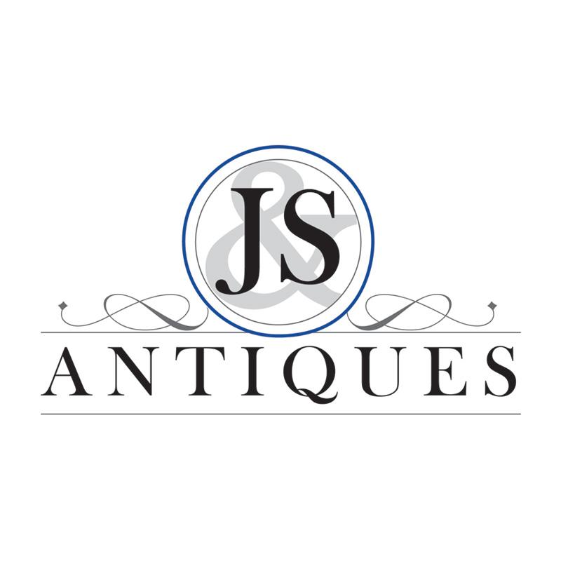 J&S Antiques Logo