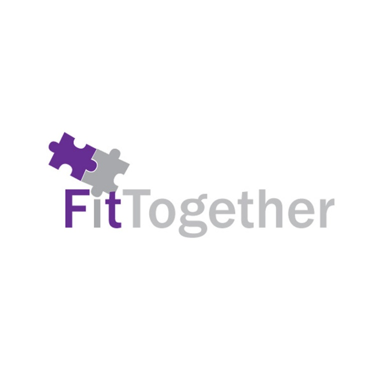 Fit Together Logo