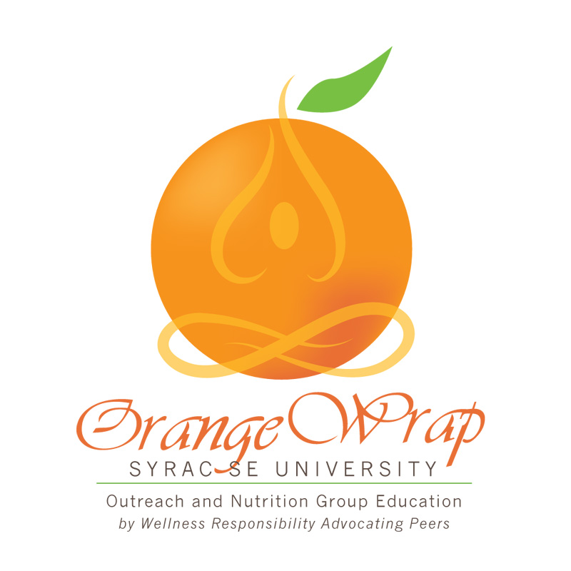 Orange Wrap Logo
